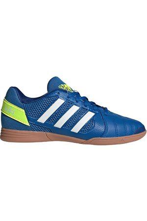 adidas Skor - Skor - Fotboll - Top Sala - Blå/Neongul