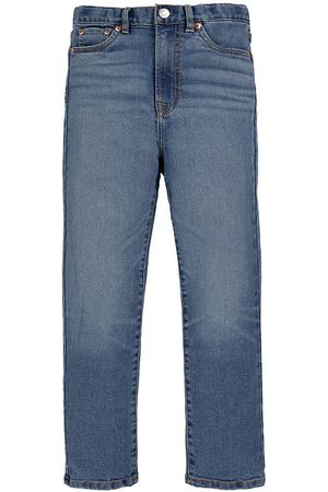 Levi's Jeans - Ribcage Straight Ankle - Jive Swing