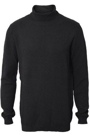 Hound Pojke Stickade tröjor - Tröja m. Polokrage - Stickad