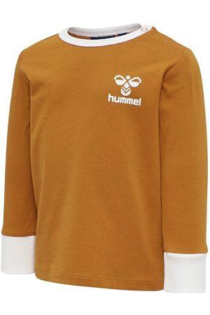 Hummel Tröja - hmlMaui - Pumpkin Spice