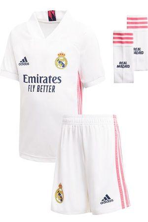 adidas Performance Hemmaplan Set - Real Madrid