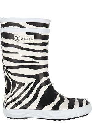 Aigle Gummistövlar - Lolly Pop Kid - Zebra