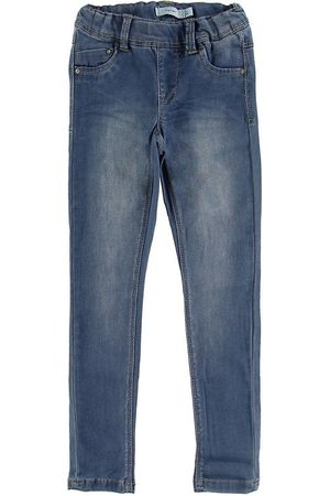 Name it Flicka Jeggings - Jeggings - Polly - Noos - Medium Blue Denim