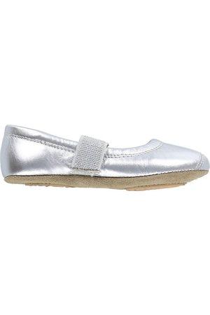 Bisgaard Flicka Ballerina - Ballerinaskor Innerskor - Silver