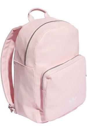 adidas Flicka Ryggsäckar - Ryggsäck - Classic Medium - Clear Pink