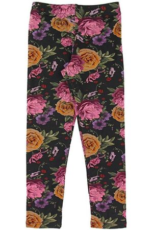The New Leggings - Campaign Flower