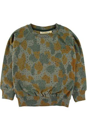 Soft Gallery Sweatshirt - Chaz - m. Mönster