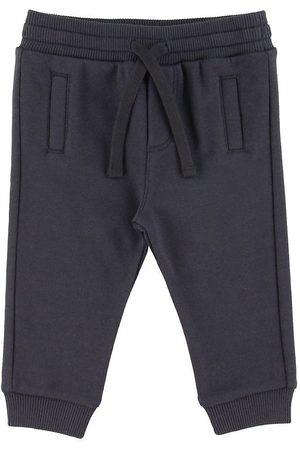 Dolce & Gabbana Sweatpants - Marinblå
