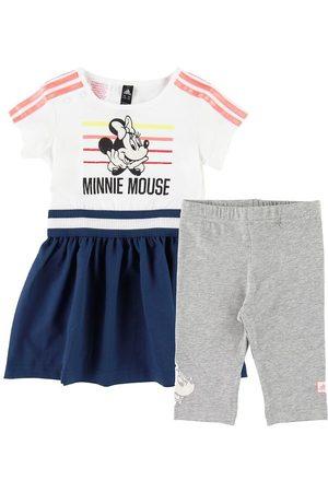 adidas Sommarset - Minnie Mouse - /Blå/Grå