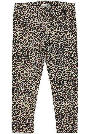 MarMar Leggings - Leopardtryck