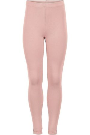 Minymo Flicka Leggings - Leggings - Bambu