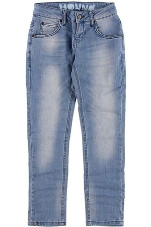 Hound Jeans - Straight - Light Used Denim