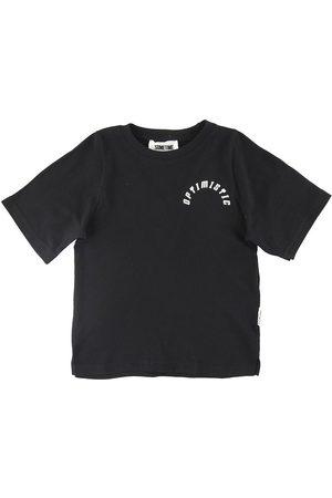 Sometime Soon Pojke Tränings t-shirts - T-shirt - Runner