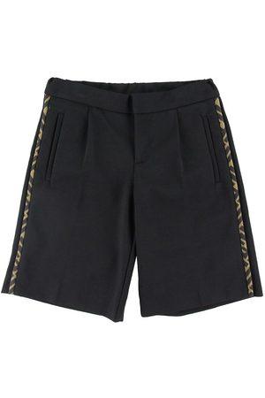 Fendi Pojke Shorts - Shorts - m. Logo