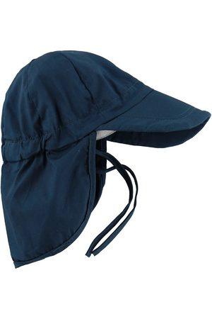 Melton Pojke Hattar - Legionärshatt - UV30 - Marinblå