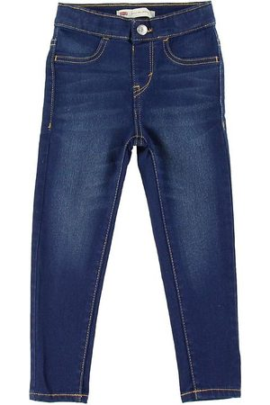 Levi's Jeggings - Pull-on - Super Skinny - Mandolin