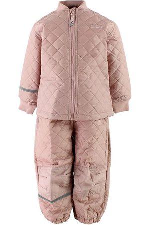 CeLaVi Flicka Skidkläder - Termokläder - Puder