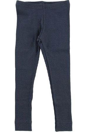 MarMar Leggings - Modal - Blue