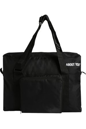 ABOUT YOU Weekend bag 'Icons
