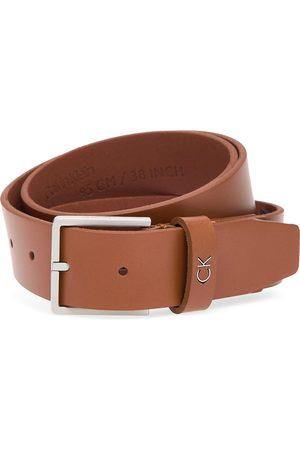 Calvin Klein Man Bälten - Formal Belt 3.5cm Accessories Belts Classic Belts