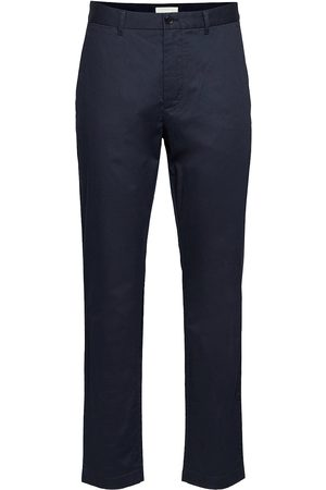 WoodWood Marcus Light Twill Trousers Casual Byxor Vardsgsbyxor