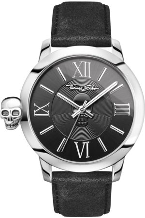 Thomas Sabo Man Klockor - Herrklocka REBEL WITH KARMA