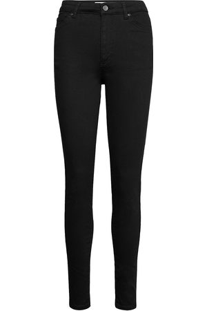 Fiveunits Kvinna High waist - Kate High 749 Skinny Jeans