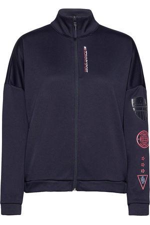 Tommy Sport Double Knit Jacket Outerwear Sport Jackets