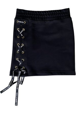 Versace Jeans Couture Sports miniskirt