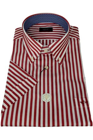 Paul & Shark Achting Collection Shirt