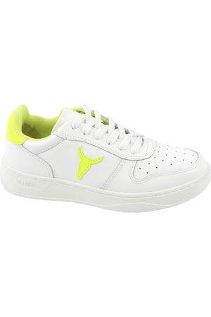 Windsor Sole Sneakers