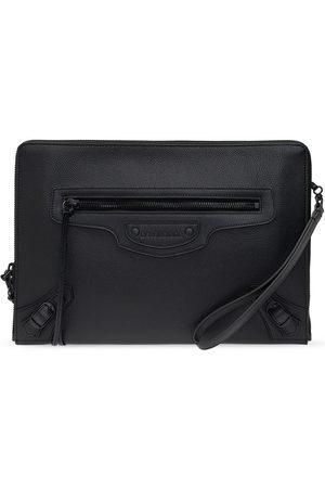 Balenciaga Briefcase with logo