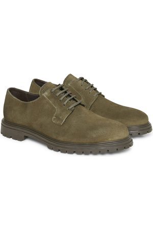 Matinique Cafel Leather shoes