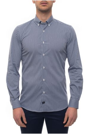 FAY Man Casual - Casual shirt