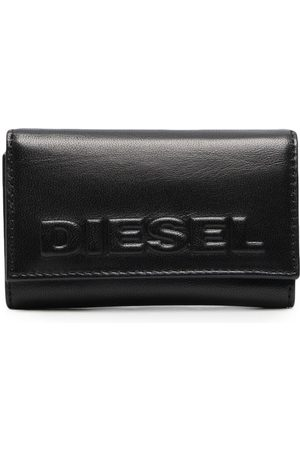 Diesel Plånbok med logotyp