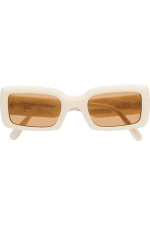 Retrosuperfuture Petra fyrkantiga solglasögon