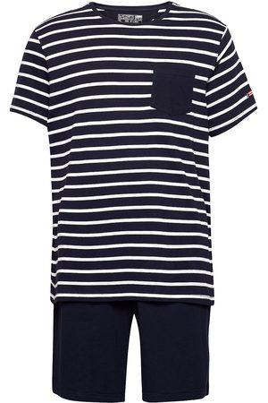 Jockey Man Pyjamas - Pyjama Short Knit Pyjamas