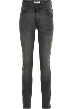 Cost:Bart Jeans - Jowie - Grey Denim Wash