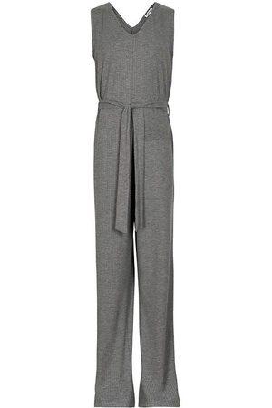 Cost:Bart Flicka Jumpsuits - Jumpsuit - Marsielle - Mörkgrå melerad