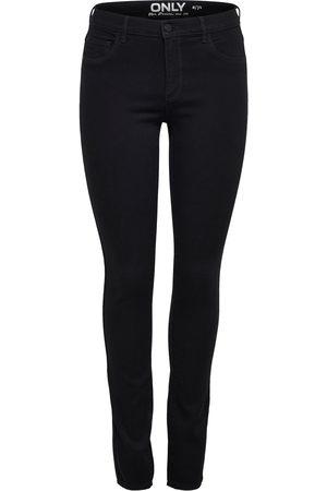 ONLY Kvinna Straight - Jeans 'onlRAIN CRY6060