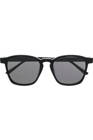 Retrosuperfuture Unico runda solglasögon