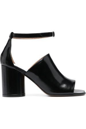 Maison Margiela Kvinna Sandaler - Open Tabi toe sandals