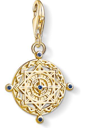 Thomas Sabo Charm-hängsmycke vintage kompass