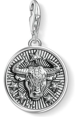 Thomas Sabo Halsband - Charm-hängsmycke stjärntecknet oxen