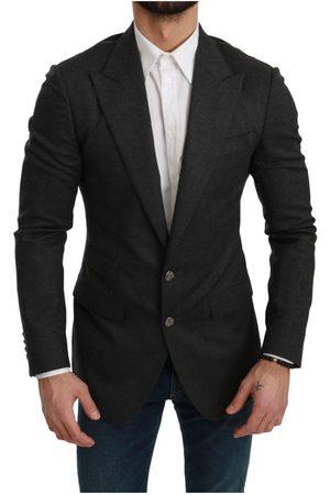 Dolce & Gabbana Napoli Slim Fit Blazer