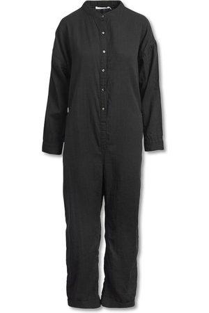 Rabens Saloner Cotton Jumpsuit