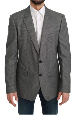Dolce & Gabbana Slim Fit Formal Martini Blazer