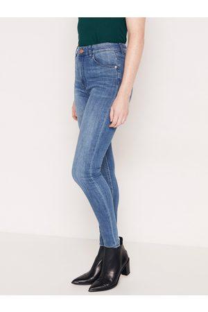 Lindex VERA skinny jeans med hög midja