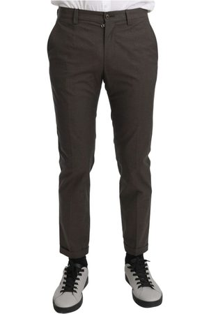 Dolce & Gabbana Casual Trousers