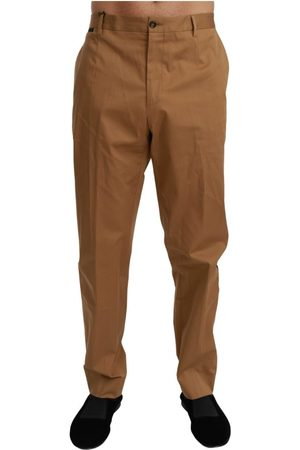 Dolce & Gabbana Chinos Trousers